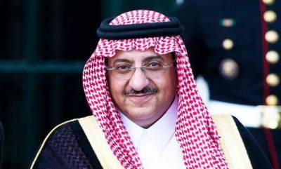 محمد بن نائف کو زبردستی عہدے سے بے دخل کیا گیا، امریکی اخبار کا دعویٰ