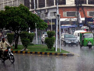 آئندہ 24گھنٹوں کے دوران سندھ ، پنجاب اور بلوچستان میں بادل برسیں گے : محکمہ موسمیات