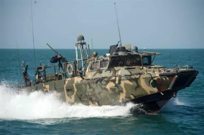 نئی پابندیوں پر امریکی فوجی اڈوں کو نشانہ بنانے کی ایرانی دھمکی