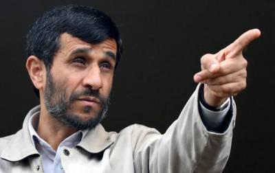 خامنہ ای کو شکایتی مکتوب پراحمدی نژاد کی گرفتاری کا امکان