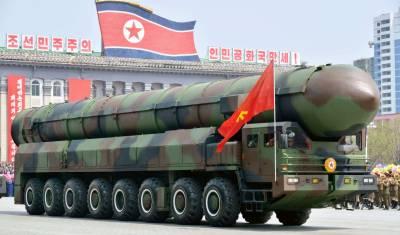 شمالی کوریا کا بین البراعظمی بیلسٹک میزائل امریکا تک مار کر سکتا ہے، امریکی فوج
