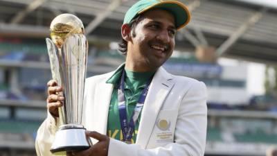 سرفرازاحمد نے قومی ٹیم کے بارے میں نئے عزم کا اظہار کر دیا
