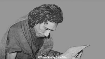 صوفی منش شاعر ساغر صدیقی کو ہم سے پچھڑے 43سال ہوگئے