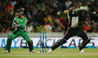 قومی کرکٹ ٹیم رواں سال دسمبر میں نیوزی لینڈ کا دورہ کرے گی