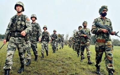 چین کےساتھ سرحدی تنازع پر عالمی برادری ہمارے ساتھ ہے،بھارتی خوش فہمی