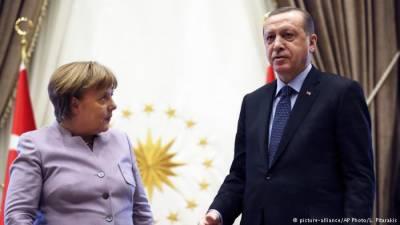 جرمنی کا ترکی کے خلاف اقدامات کا اعلان،انقرہ کا بھی سخت جواب