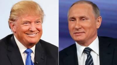 روس سے میری آمدن آتی ہے نہ میں وہاں کاروبارکرتاہوں،ٹرمپ