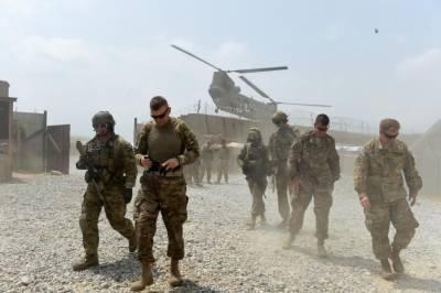 ترکی نے شام میں امریکی فوجی چوکیوں کا انکشاف کر دیا