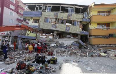 ترکی اور یونان میں زلزلے کے بعد سونامی کا خطرہ