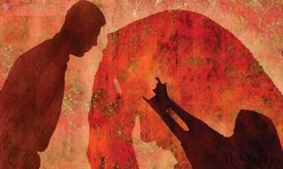 کراچی میں غیرت کے نام پر لڑکی اور اس کے آشنا کو قتل کر دیا گیا