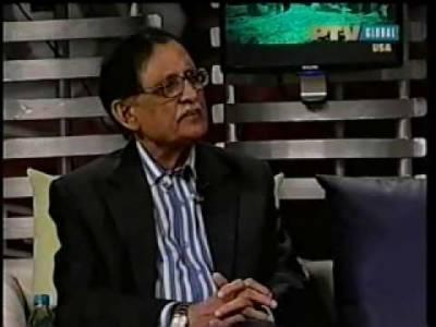 نامور شاعر اور کئی قومی نغموں کے خالق پروفیسر حسن اکبر کمال کراچی میں چل بسے