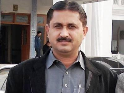 پنجاب میں 95 فیصد تھانے فروخت ہوتے ہیں، جمشید دستی کا الزام