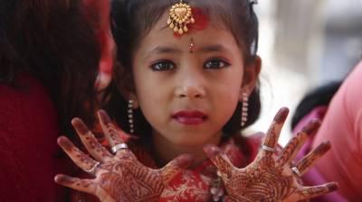 سندھ میں 4سالہ بچی سے شادی کی کوشش ناکام
