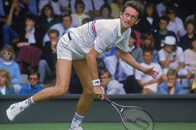 آسٹریلیا کے ٹینس سٹار پیٹر ڈوہین انتقال کرگئے