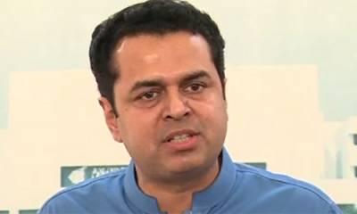 عمران خان واحدآدمی ہے جس پرسابقہ بیوی بھی کروڑوں خرچ کرتی ہے، طلال چوہدری