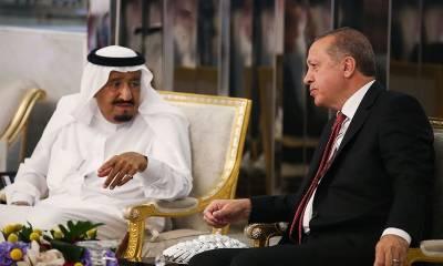 قطر بحران کے حل کیلئے ترک صدر کی اہم ترین کوشش