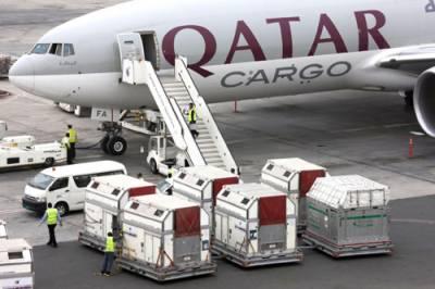 قطرسینکڑوں سعودی کمپنیوں اور 50 ارب ریال سے محروم