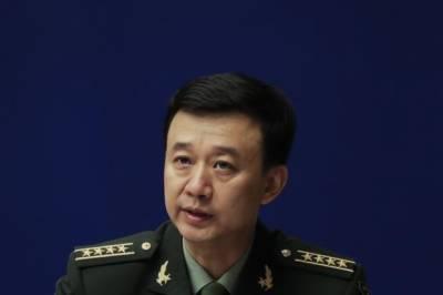 پہاڑ ہلانا آسان، چینی فوج کو ہلانا مشکل ہے، چینی وزارت دفاع