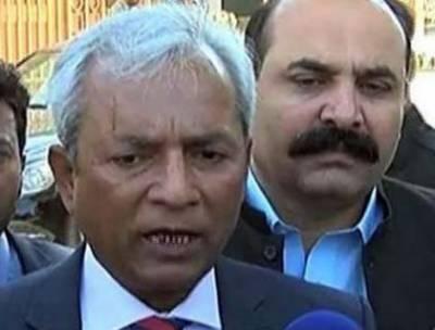 یہ سب عمران خان کا کیا دھرا ہے،وکیل نہال ہاشمی
