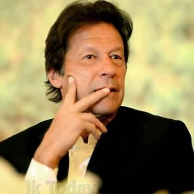 عمران خان نے حکومت کے حامی پرائیوٹ میڈیا گروپ کو بے نقاب کر دیا