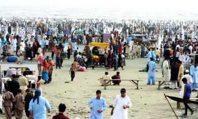 کراچی،ساحل سمندر پر بنے ہوٹلز سمندری آلودگی کا سبب بننے لگے