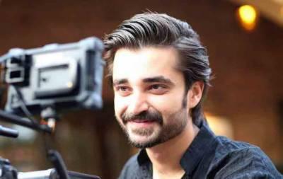 فلموں میں آئٹم سانگز کو استعمال کرنا نامناسب ہے: حمزہ علی عباسی