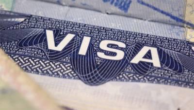 امریکا کا ایچ ون بی ویزا کی پروسیسنگ بحال کرنے کا عندیہ