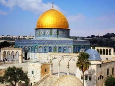 اسرا ئیل نے ہار مان ہی لی، مسجد اقصی سے میٹل ڈٹیکٹڑہٹا دیئے