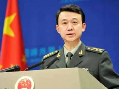 چین کی بھارت کو وارننگ، سرحدوں کی حفاظت خوب جانتے ہیں