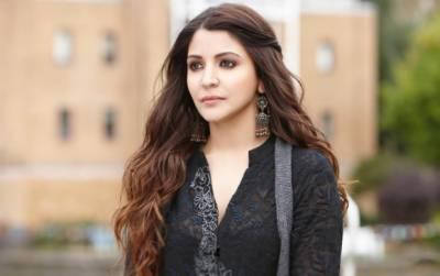 انوشکا شرمانے بھارتی فلم انڈسٹری میں جنسی تفریق کا اعتراف کر لیا