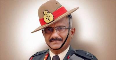 ایک اور بھارتی جنرل پاکستان آرمی کی برتری کا معترف