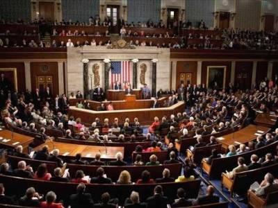 امریکاکاایران، روس او رشمالی کوریا پر نئی پابندیوں کا اعلان