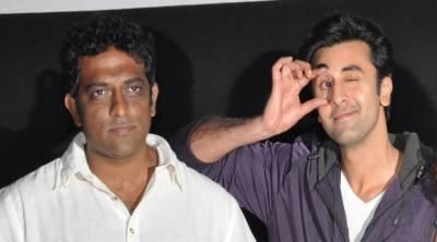 فلم جگا جاسوس کی ناکامی کی وجہ انوراگ باسو ہیں: رنبیر کپور