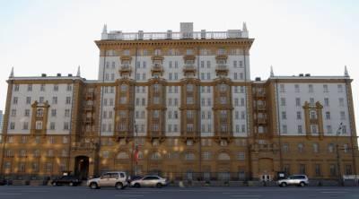 امریکا روس میں موجود اپنے سفارتی عملے کو کم کرے:روس کا نیامطالبہ