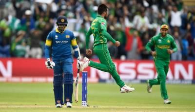 سری لنکن کرکٹ بورڈ نے ٹیم پاکستان بھیجنے سے انکار کردیا