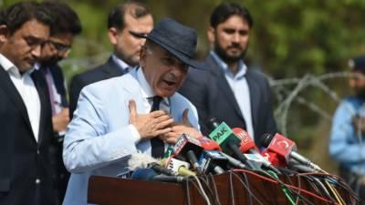 شہباز شریف کو نیا وزیراعظم بنانے کا فیصلہ کر لیا گیا: ذرائع
