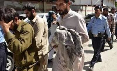 کراچی:رینجرز اور پولیس کا سرچ آپریشن،20مشتبہ افراد زیر حراست