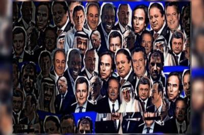 پانامہ لیکس نے دنیا بھر میں کئی رہنمائوں کے اقتدارکاخاتمہ کیا