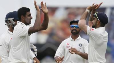 بھارت نے سری لنکا کو گال ٹیسٹ میں شکست دیدی