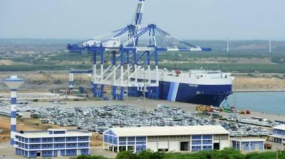 قرضے اتارنے کیلئے سری لنکا نے اپنی بندرگاہ چین کو لیز پر دے دی
