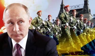 بحیرہ بالٹک میں روسی صدرکا سب سے بڑی ملکی فوجی مشق کا معائنہ