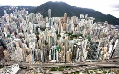 ہانگ کانگ میں گھروں کی قیمتوں میں ہوشربا اضافہ