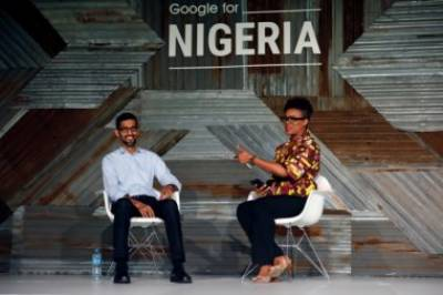 گوگل افریقہ کے ایک کروڑ باشندوں کو آن لائن مہارتوں کی تعلیم دے گا