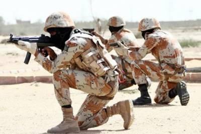 بلوچستان میں دہشت گردی کا ایک بڑا منصوبہ ناکام