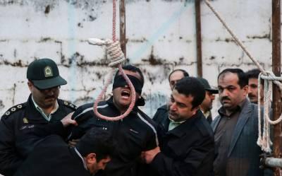 ایران کا نیا قانون سزائے موت کے منتظر 5 ہزار قیدیوں کی زندگی بچا لے گا
