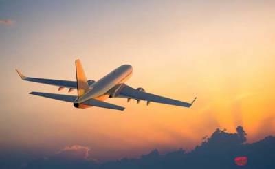 مسافر طیارے میں دوران پرواز موبائل فون کی وجہ سے آگ لگ گئی