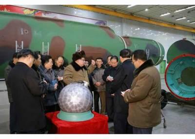 شمالی کوریا نے آبدوز سے بین البراعظمی میزائل داغنے کی صلاحیت حاصل کر لی،امریکا