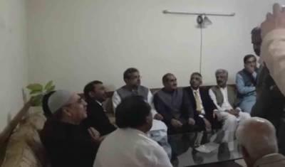مسلم لیگ ن نے متحدہ پاکستان کے تمام مطالبات مان لئے، ذرائع