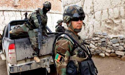 افغان سیکیورٹی فورسز کم عمر لڑکوں کیساتھ نازیبا حرکات میں ملوث: رپورٹ