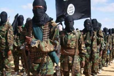 صومالیہ میں سکیورٹی فورسز کی کارروائی میں الشباب کا اہم کمانڈر ہلاک